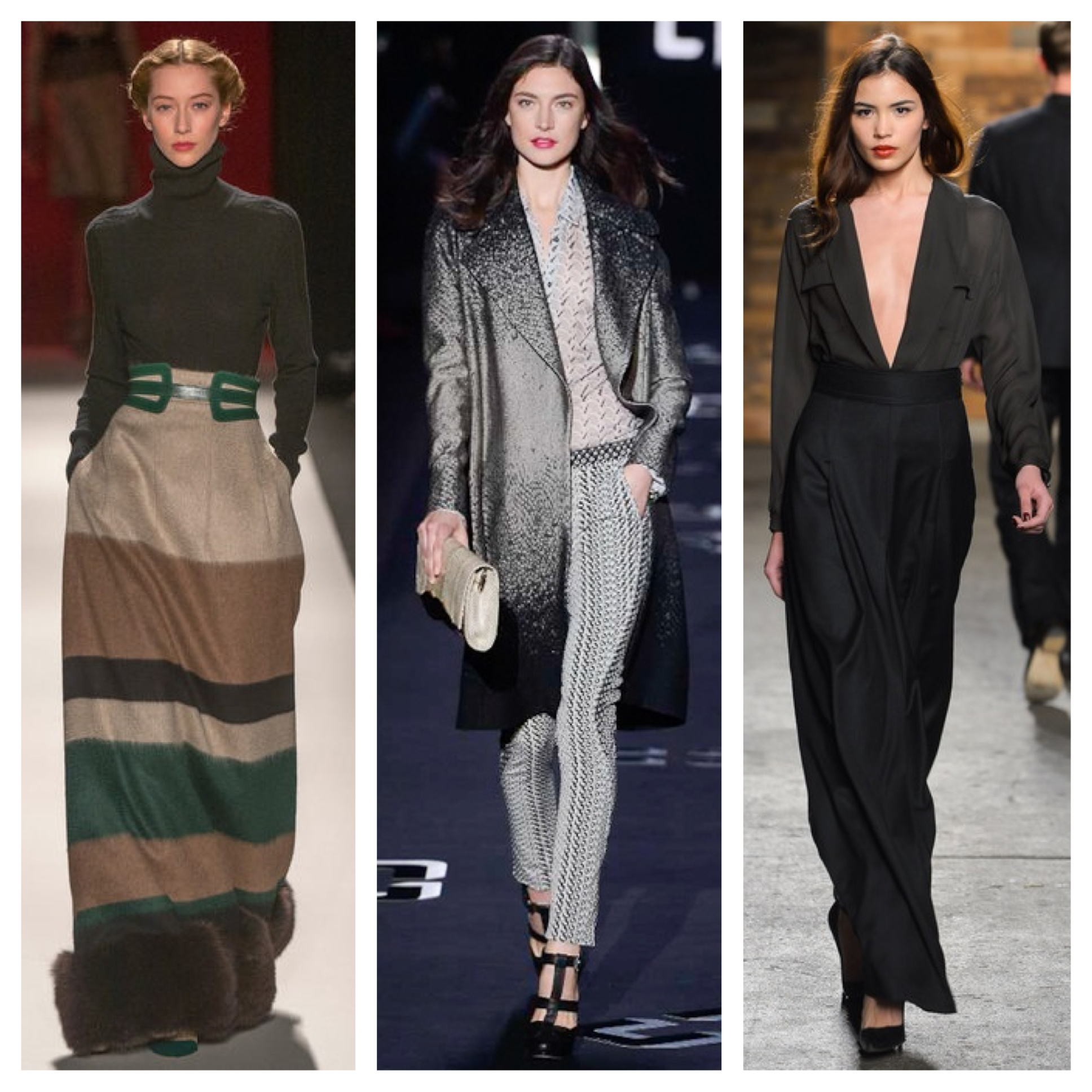 fashion week favorites the classics life in classics