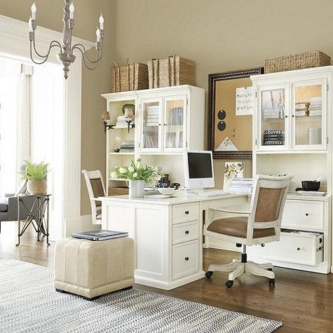 Ballard Designs Tuscan desk