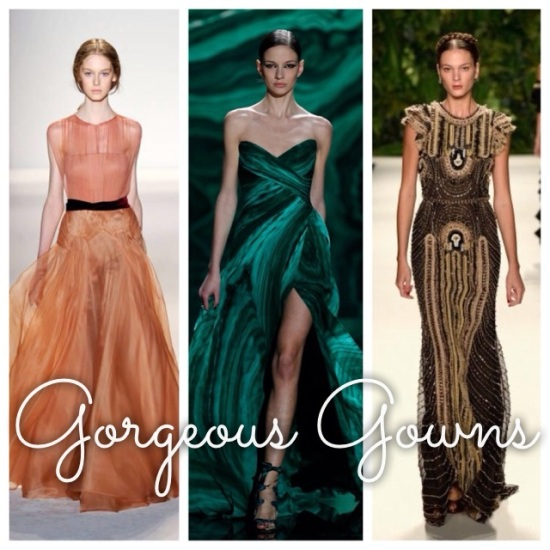 fashion, style, clothing, clothes, shopping, runway, runway fashion, runway style, designer fashion, designer style, fashion week, new york fashion week, nyfw, fall fashion, fall fashion week, fall style, fall 14, fall 14 collections, nyfw fall 14, new york fashion week fall 14, gowns, dresses, designer gowns, designer dresses, jenny packham, monique lhullier, naeem khan