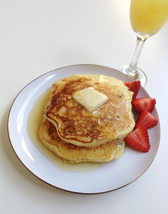 ... pancakes recipe, maple syrup, bacon, maple bacon pancakes, maple bacon