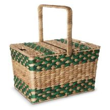 home, home decor, decor, dining, outdoor dining, camping, camping supplies, camping tools, camping decor, outdoor decor, summer decor, summer camping tools, glamping, target, poppytalk, poppytalk for target, picnic, picnic basket, woven picnic basket