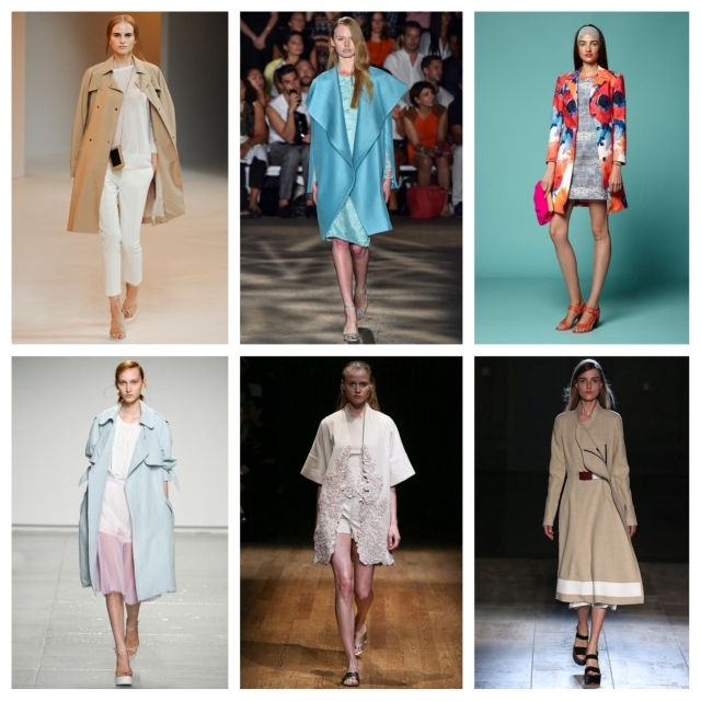 fashion, style, spring, spring style, spring fashion, fashion week, nyfw, new york fashion week, spring 15 fashion week, new york fashion week spring 15, coat, spring coat, printed coat